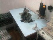 производственные швейные машины