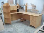 Сборка корпусной и мягкой мебели в Семее.