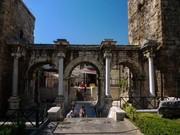 Шикарный дуплекс  в Анталии по привлекательной цене