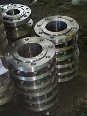Фланцы стальные ГОСТ-12820-80,  12821-80.