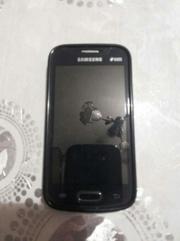 Продам  Samsung Galaxy Star Plus Black Duas