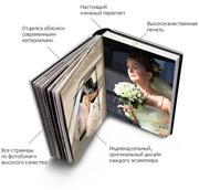 Изготовление фотокниг,  портфолио,  презентаций,  видео из ваших фото