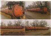 Продам Цилиндр пропиточный,  тип 467960