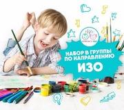 Сеть детских творческих клубов Children's Club