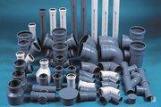 Трубы для водоснабжения,  отопления и канализации оптом