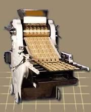 Формовочный аппарат для сахарного печенья в Семипалатинске