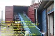 Перевозка опасных товаров химических товаров из Циндао Шанхая до Ташке