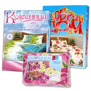 Текстиль домашний по ценм производителя оптом со склада в Алматы
